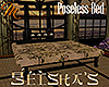 [M] Geisha's PoselessBed