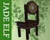 [JE] Viking Shield Chair