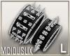 :LiX: Rockstar Cuffs L