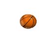 Basketball kiss