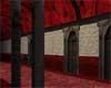 Goth/Medieval hallway