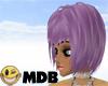 ~MDB~ PURPLE ANGIE HAIR