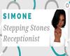 Simone's Handheld ID