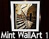 [M] Mint WallArt 1
