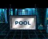Room Pool Sign