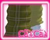 CaYzCaYz GreenberrySocks