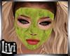 Kid/Mom Avocado Mask
