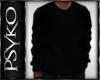 PB Black relax sweater