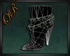 (OR) DRV Studded Boots