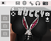 Guccy + Corset