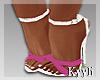 K*Stripe-Heels