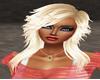 Cocio Light Blonde Hair