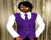 LK~GentVest Violet