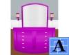 [A07-M]Violet Dresser