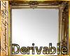 Dev Vintage Frame