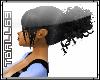 Bride-Jet Black Hair