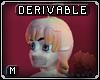 [DIM]GooBoy hair 1