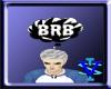 |V1S| BRB Headsign