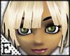 [E] Moss-Green Eyes