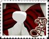 DLF~ Red Silk Bow Rear