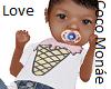 Love. Coco Monáe