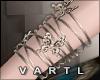 VT | Butterfly Bracelet