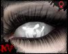 ✚Glow Curse White-Eyes