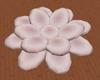 Pale Pink Lotus Seat