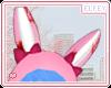 .:E:. Bad Bunny ears