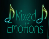 Mixed EmoWall Sign