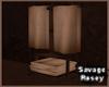 Desiderio Towel Rack