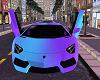 Neon Porsche-Triggers