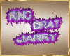 A7 King Brat Jerry Sing