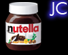 (JC) NUTELLA