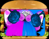 Azúcar Flower Crown