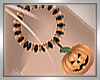 *D Halloween Earrings