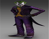 Joker Full Outfit