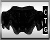 CTG BLACK TUTU w PANTIES