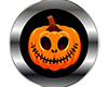 Halloween Pumpkin Sign
