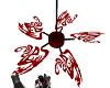 Red Dragon Fan