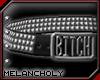 Belt F