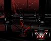Chandelier dark
