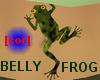 [cor] Frog belly piercin