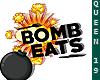 Bomb Eats Support (M)