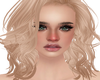 Barbie glam head