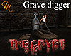 [M] The Crypt Grave Dig