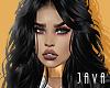 -J- Clarita black silk