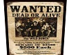 Wanted Wild Bunch