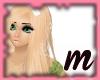 -M- Blonde Etsuko