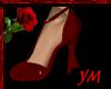 (Y) Pinup  Shoes